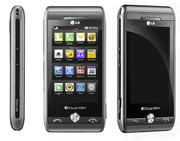 Продам LG GX 500 DUOS