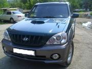 Hyundai Terracan 2003 года