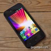 Новый Мобильный телефон LG Optimus Sol