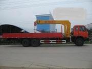 Возьмем попутный груз до 10 тонн,  из Семея в Усть-каменогорск