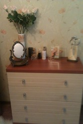 Плательные шкафы,  угловой шкаф,  пенал,  комод. Дерево. Россия