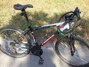 Продам велосипеды Cronus