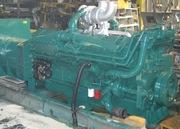 Ремонт импортных дизельных двигателей.