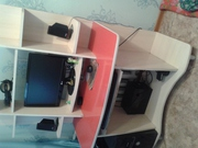 Срочно продам компьютерный стол город Семей