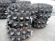 Новые гусеницы на трактора Т-4 А,  ТТ-4,  ТТ-4 М по заниженной цене !!