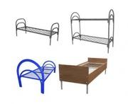 Железные кровати ГОСТ,  кровати металлические,  купить металлические