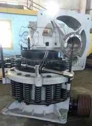 Завод Горных Машин г Орск производит Дробилка конусная  КСД 600
