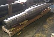 Завод Горных Машин г. Орск производит Вал конуса 2-105507
